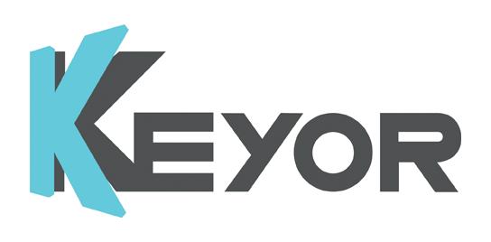 Logo Keyor