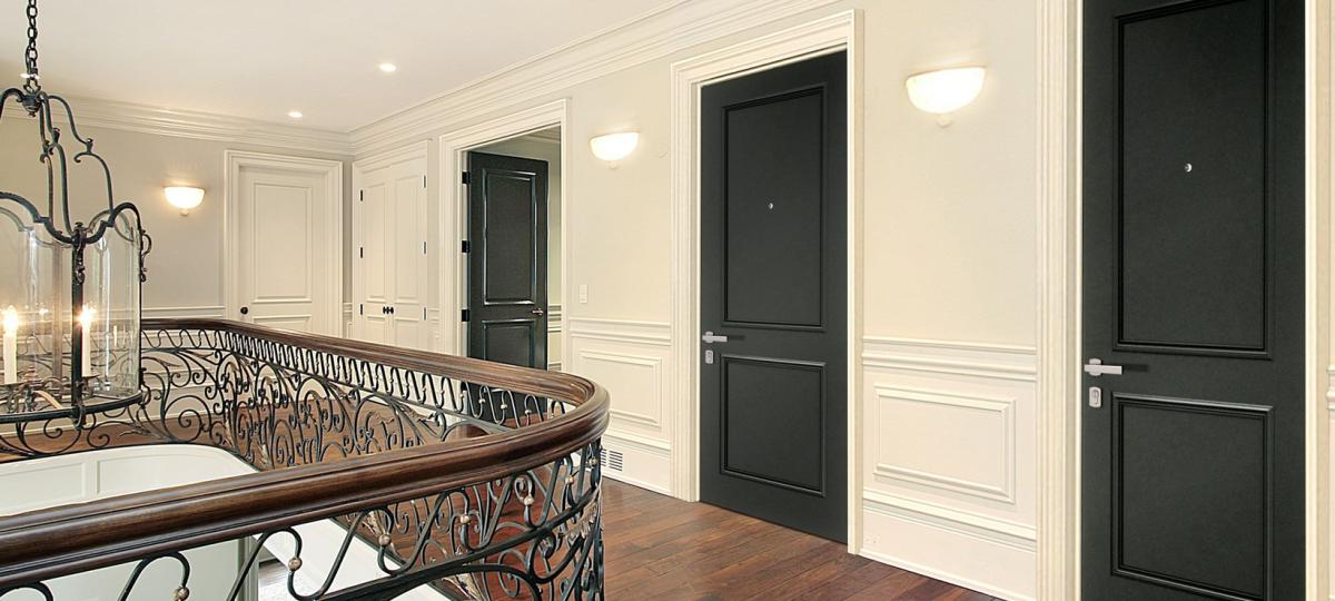 Moulures keyor for Kit moulure porte interieure