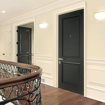 nos designs de portes en bois premdor. Black Bedroom Furniture Sets. Home Design Ideas