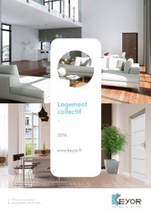 Brochure Logement Collectif 2016