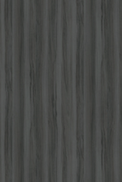 Metallic wood anthracite