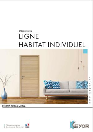 Brochure Habitat Individuel